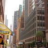 New York City (6th Ave.?)