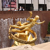 Prometheus, Rockefeller Center