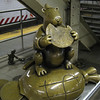 """Life Underground"" by Tom Otterness"