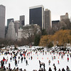 Wollman Rink, Central Park.