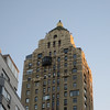 Cool art deco building on 5th Ave.