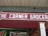 A corner grocer! Exploring Highland Falls, 07/14/2013