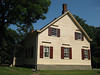 Van Wyck Homestead, Fishkill, 07/16/2011