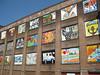 Love this art! Exploring Beacon, 07/16/2011