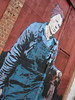 Wall art. Exploring Beacon, 07/16/2011