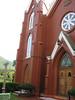 Spanish Pentecostal Church. Exploring Beacon, 07/16/2011