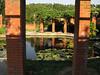Frederick W. Vanderbilt Gardens, Vanderbilt Mansion grounds, Hyde Park, 07/17/2011