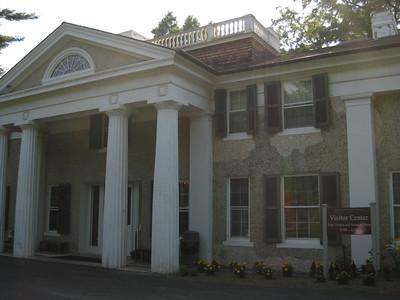 2011/07/17-6 - Vanderbilt Mansion and Gardens
