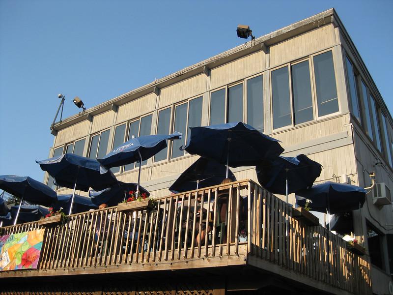 River Station Steak & Seafood, Poughkeepsie, 07/17/2011