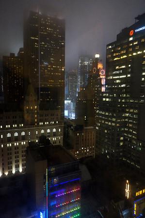 New York, 2011