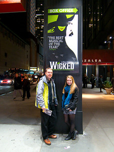 11.09.12 New York Wicked