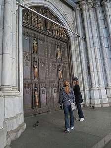 11.09.12 New York St. Patrick Cathedral
