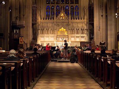 11.09.12 New York Historic Trinity Church