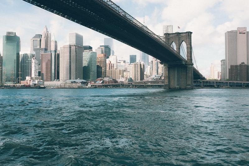 New York City | August 2015