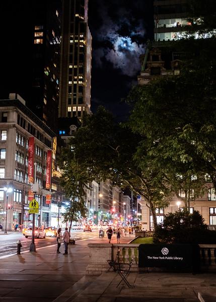 New York   August 2015