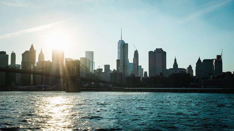 New York City, NY | August 2015