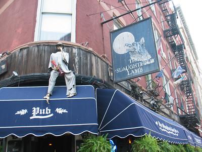 New York Aug 2007