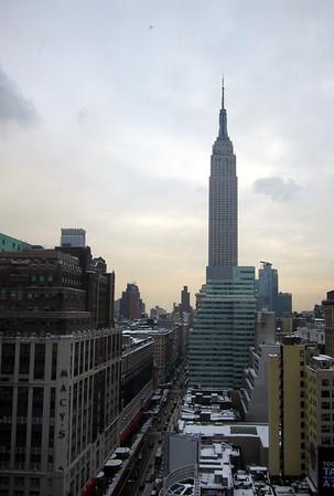 New York, Brocade Day 2