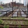 LIRR West Side Yards...lead us into Penn Station