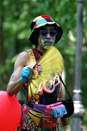 NY Clown