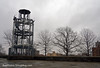 Harlem Fire Watchtower, in Marcus Garvey Park, New York City