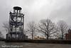 Harlem Fire Watchtower, in Marcus Garvey Park, New York City