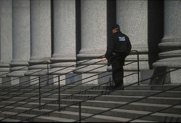 NY Homeland Security