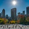 Central Park, Autumn