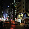 Broadway in Times Square, NYC