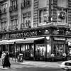 Rosie O'Grady's Saloon, NYC