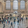 Grand Central Station...Mid-Morning