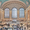 Grand Central Station. - Beautiful Ceiling