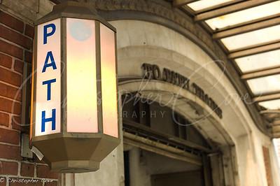 PATH way