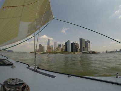 New York City - July 2014