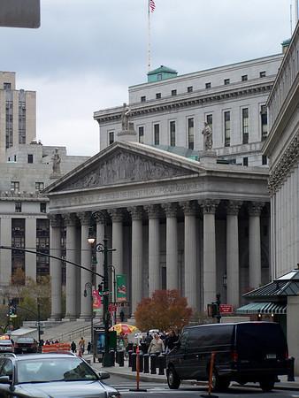 New York City - Nov. 2010