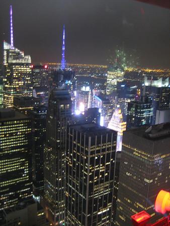 New York City Trois 2012