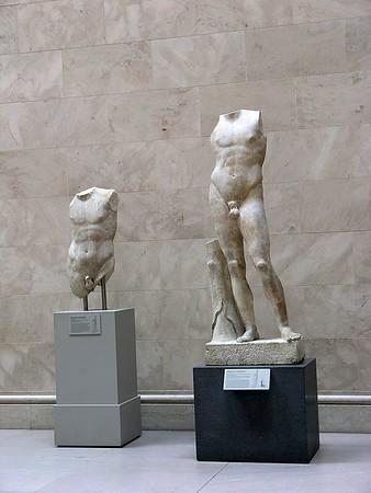 New York City and the Metropolitan Museum of Art