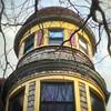 St. Nicholas Place, Sugar Hill, Harlem