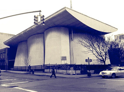 Church of the Crucifixion, Hamilton Heights-Sugar Hill Historic District, Harlem, NYC