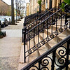 Striver's Row, Harlem, NYC