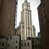 Woolworth Tower<br /> <br /> iPhone photo