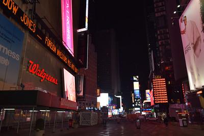 New York City visit 12/16/14