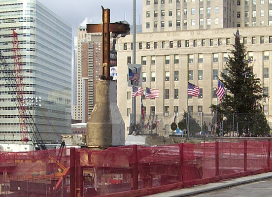 GroundZero-Cross