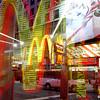 McDonald's on drugs.