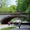 Winterdale Arch<br /> Central Park