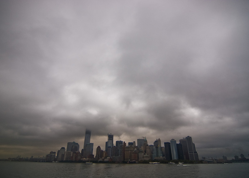 Title: Manhattan <br /> Date: September 2012