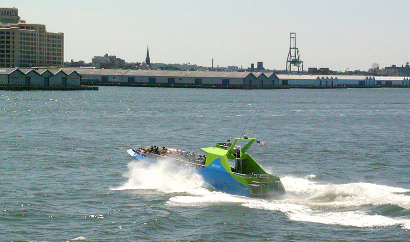 TourBoat