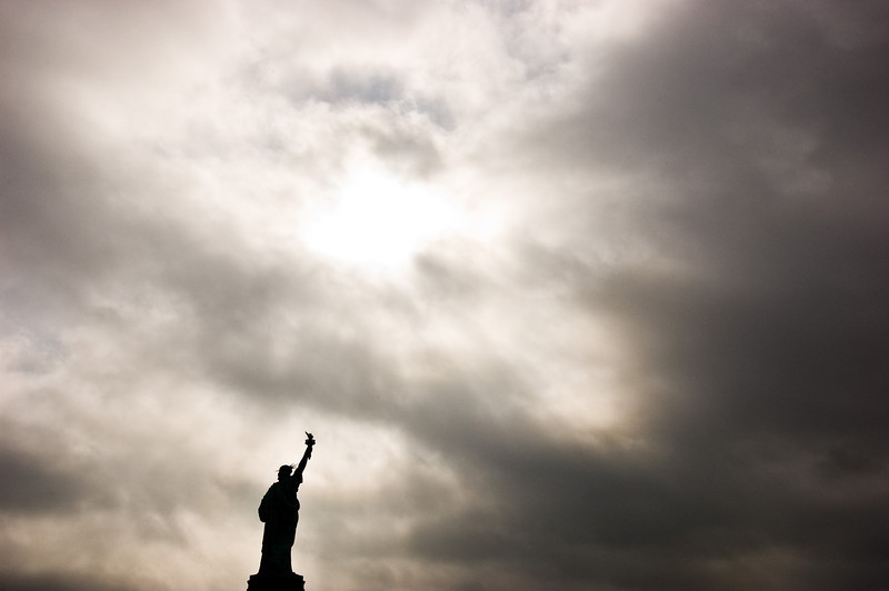 Title: Liberty Enlightening the World<br /> Date: September 2012