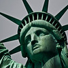 Title: Face of Liberty<br /> Date: September 2012