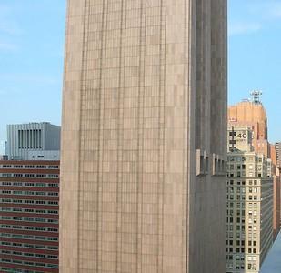 Tribeca - July 2005